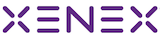 Xenex company logo
